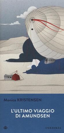 Milanospringparade.it L' ultimo viaggio di Amundsen Image