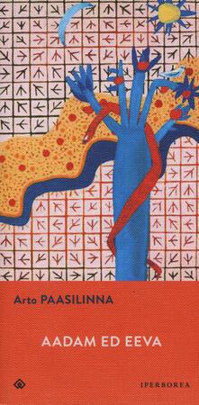 Lpgcsostenible.es Aadam ed Eeva Image