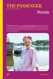 Svezia. The passenger. Per esploratori del mondo - AA.VV. - ebook