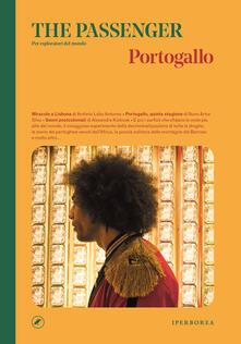 Portogallo. The passenger. Per esploratori del mondo - Edoardo Massa - ebook