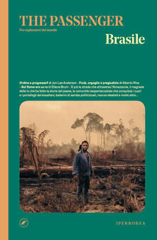Brasile. The passenger. Per esploratori del mondo - André Liohn,Edoardo Massa - ebook