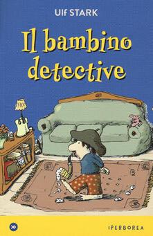 Mercatinidinataletorino.it Il bambino detective Image