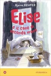 Copertina  Elise e il cane di seconda mano