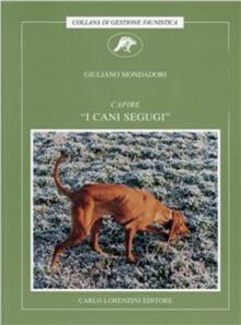 Listadelpopolo.it Capire «i cani segugi» Image