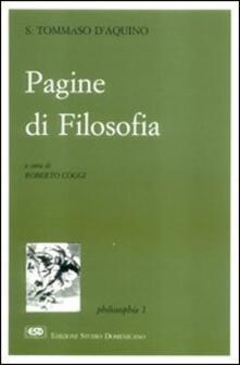 Grandtoureventi.it Pagine di filosofia Image