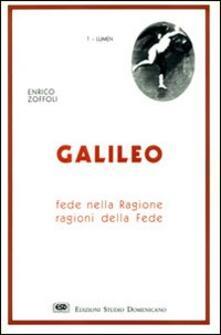 Galileo. Fede nella ragione, ragioni della fede.pdf