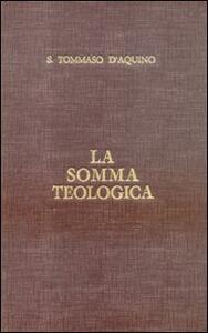 La somma teologica. Testo latino e italiano. Vol. 31: Il matrimonio.