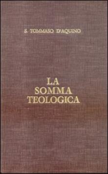 Daddyswing.es La somma teologica. Testo latino e italiano. Vol. 25: La vita di Cristo. Image