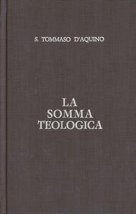 La somma teologica. Testo latino e italiano. Vol. 14: La fede e la speranza.