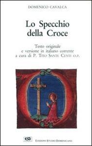 Lo specchio della croce