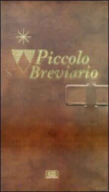 Librisulladiversita.it Piccolo breviario Image