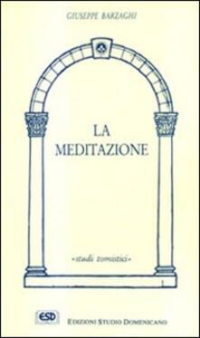 Associazionelabirinto.it La meditazione Image