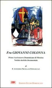 Fra Giovanni Colonna