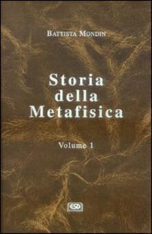 Storia della metafisica. Vol. 1.pdf