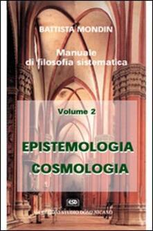 Epistemologia e cosmologia.pdf