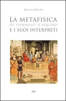 Festivalshakespeare.it La metafisica di Tommaso d'Aquino e i suoi interpreti Image