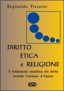 Winniearcher.com Diritto, etica e religione. Il fondamento metafisico del diritto secondo Tommaso d'Aquino Image