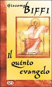 Il quinto evangelo