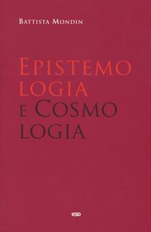 Tegliowinterrun.it Epistemologia e cosmologia Image