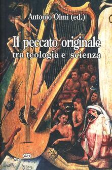 Grandtoureventi.it Il peccato originale tra teologia e scienza Image