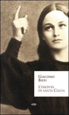 L eredità di santa Clelia.pdf