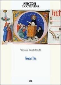 Sacra Doctrina (2013). Vol. 2: Tomas Tyn.