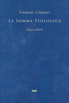 Winniearcher.com La somma teologica. Testo latino a fronte. Vol. 4 Image