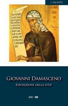 Esposizione della fede. Ediz. critica. Testo greco a fronte.pdf