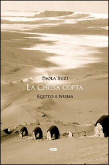 La Chiesa copta. Egitto e Nubia.pdf