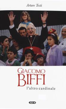 Ascotcamogli.it Giacomo Biffi. L'altro cardinale Image