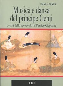 Musica e danza del principe Genji: le arti dello spettacolo nell'antico Giappone