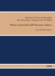 Ristorantezintonio.it Musica strumentale dell'Ottocento italiano Image