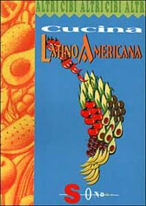 Cucina latinoamericana