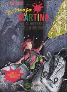 Maga Martina e il mistero della mummia