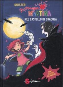 Promoartpalermo.it Maga Martina nel castello di Dracula Image