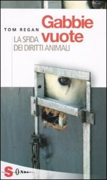 Antondemarirreguera.es Gabbie vuote. La sfida dei diritti animali Image