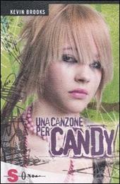 Una canzone per Candy - edizioni Sonda