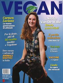 Lpgcsostenible.es Vegan Italy (2017). Vol. 27: Dicembre. Image