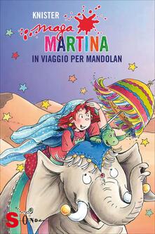 Maga Martina in viaggio per Mandolan. Vol. 9.pdf