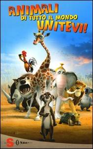 Libro Animali di tutto il mondo unitevi! Barbara Van den Speulhof