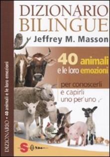 Dizionario bilingue: 40 animali e le loro emozioni.pdf