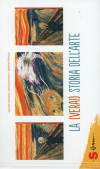 La La (vera!) storia dell'arte - Coyssard Sylvain Lemoine Alexis Piumini Roberto - wuz.it
