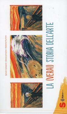 Librisulladiversita.it La (vera!) storia dell'arte Image