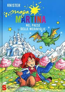 Mercatinidinataletorino.it Maga Martina nel paese delle meraviglie. Vol. 10 Image