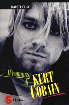Premioquesti.it Il romanzo di Kurt Cobain Image