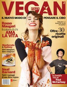 Antondemarirreguera.es Vegan Italy (2015). Vol. 2 Image