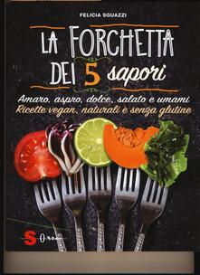 Steamcon.it La forchetta dei 5 sapori Image