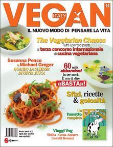 Promoartpalermo.it Vegan Italy (2016). Vol. 11 Image