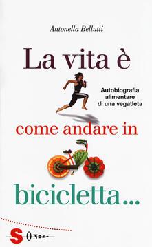 La vita è come andare in bicicletta....pdf