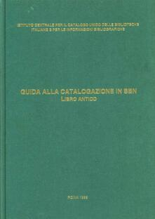 Voluntariadobaleares2014.es Guida alla catalogazione in SBN Image